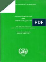 Convenio Internacional de Arqueo de Buques de 1969