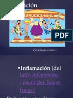 Clase Inflamación