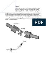 Universal Joint Abstract