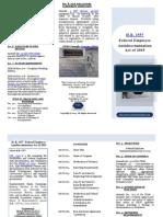 Brochure - HR 1557