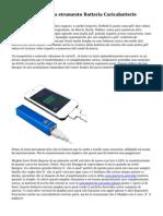 Consigli Su Potenza strumento Batteria Caricabatterie
