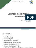 Jaringan Optik