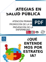 Promocion Atencion Primaria