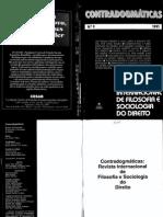 Revista Contradogmáticas 9
