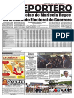 El Reportero 29 Julio 2015
