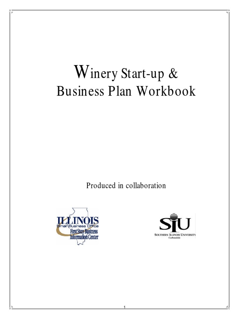 Winery iowa business plan write a cheque to cash uk