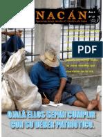 Revista Nacán No.31