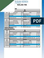 JADWAL 2014-2015