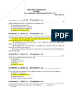 mgt402 current final term paper 2015