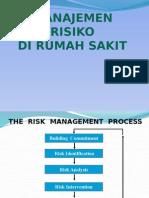 Grading Risiko