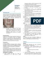 Lupus Eritematoso INGLES ESPAÑOL