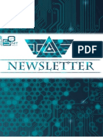 ICEA Newsletter Issue 1 2014-15