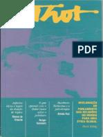 REVISTA THOT 1999 N.70