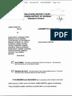 Roberts v. Smith et al - Document No. 99