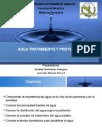 23 Agua, Tratamiento y Proteccion