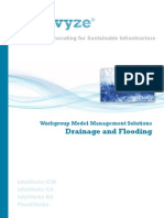 Innovyze Drainage and Flooding