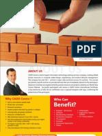 CADD Centre Course Summary_pdf