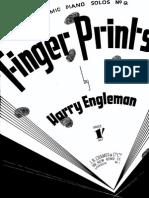Engleman - Finger Prints