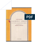 John_Kleeves - Sacrifici_umani