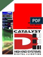 Catalyst User Manual Version 2