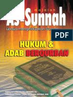 Hukum Dan Adab Ber-Qurban