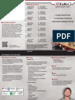 Flyer Schulassistenz Integrationshelfer