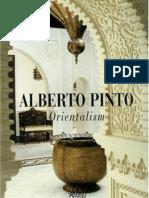 Pinto Alberto _Orientalism