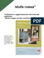 Stufa Russa Italiano Modificata