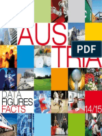 Austria. Data. Figures. Facts 2015