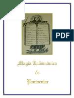 Magia Talismu00E2nica.pdf