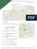 Focșani to Ljubljanska cesta 16, 1351 Brezovica pri Ljubljani, Slovenia - Google Maps.pdf
