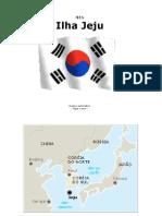 Powerpoint 003 - Japão, Ilha Jeju