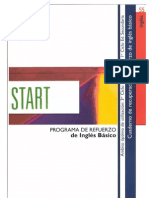 Libro de Inglés introducción