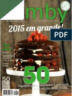 Revista Bimby 01-2015