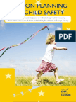 Action Planning for Child Safety Update