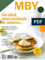 Revista Bimby 04-2015