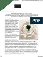 Sustentabilidade Em Um Mundo Lotado - Scientific American Brasil