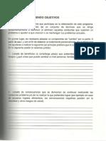 Establecimiento de Objetivos TLP