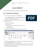 3.4. Windows Server 2008_IIS 7 — DeskPRO Administration 1
