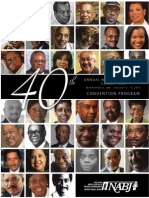 2015 NABJ Convention Program