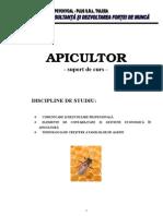 SUPORT de CURS Calificare .Apicultor