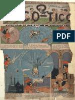Tico Tico 28 Fevereiro 1913