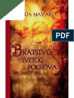 Hulija Navaro - Bratstvo Svetog Pokrova