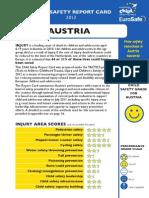 Austria Report Card (1)