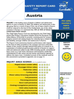Austria Report Card