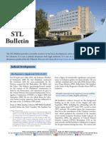 STL Bulletin- May 2015