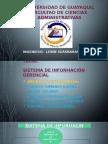 Grupo 7 de Sistema de Informacion