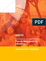 Organizacion EstrategicaPME Intervenible Vinculacion Entre Fases