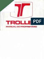 CatálogoTROLLER Manual T42001TDIfase2eT5