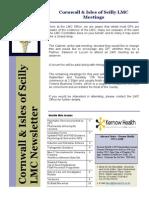 Newsletter July 2015